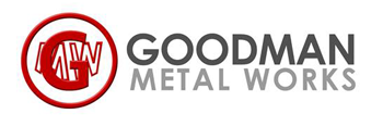 Goodman Metal Works Logo