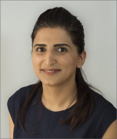 Parveen Aziz